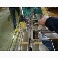 Линия производства глазированных сырков, пр-ва Таурас Феникс