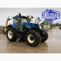 Трактор NEW HOLLAND T8.350 2016 года
