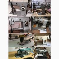 Петельная машина глазковая 62761 прямая петля 25кл швейная 332, 330, рукавная 550, иглы