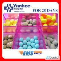 Недорого купить тайские таблетки для похудения