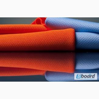 Трикотажная ткань для спортивной одежды ПОЛЬША