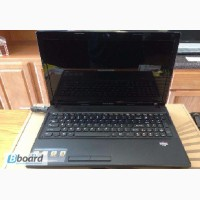 Нерабочий Lenovo IdeaPad G585 на запчасти