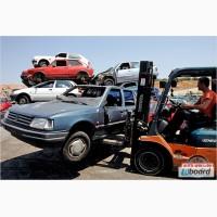 Работа в Чехии на автосервисе и на разборке машин