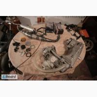 Замена сальника двигателя мотоцикла Киев