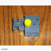Кнопка включения цепной пилы (для статора с тормозной катушкой)