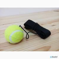 Эспандер для бокса с мячиком