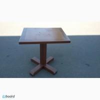Продам деревянный стол б/у для кафе, баров, ресторанов