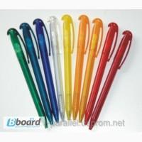 Реклама на ручках