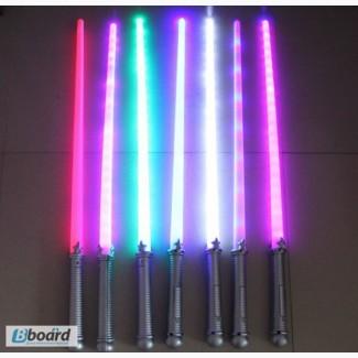 Световой меч 74 см без звуковых эффектов