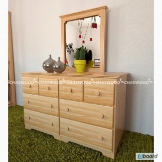 Комод, шкаф для детской спальни Жанна