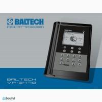 Портативный виброметр с программным обеспечением BALTECH-Expert