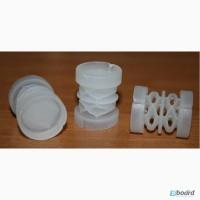 Пыж пластиковый (полуконтейнер), 12 калибр, высота 23 мм
