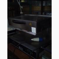 Гриль-саламандра электрический б/у BARTSCHER EB-600, гриль б/у