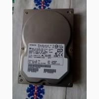 Продам Жесткий диск Hitachi HDS728080PLA380 80GB