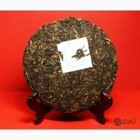 Чудо чай пуэр Haiwan 7548. Хит продаж
