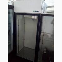 Холодильник для пляшок б/у для магазина
