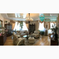 Продам элитную 3-комнатную квартиру на Французском Бульваре, г. Одесса, 200 метров к морю