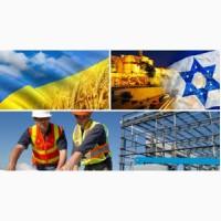 Работа в Израиле по приглашению, без предоплат и посредников
