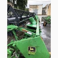 Зернобобовая жатка флекс Джон Дир 930F