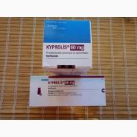 Kyprolis 60 mg, Кипролис 60 мг, карфилзомиб, karfilzomib оригинал Amgen