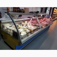 Холодильная витрина arneg (Италия)