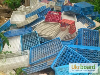 Фото 3. Покупаем отходы полипропилена (ПП). Столы, стулья, шезлонги, паллеты