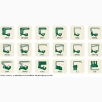 Продам сальники, манжеты, уплотнения кассетные