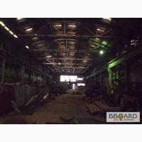 Продам машиностроительный завод в Украине