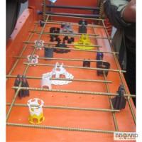 Комплектующих для монолитно-каркасного строительства и заводов Ж