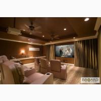 3D оборудование для домашних кинотеатров и малых коммерческих
