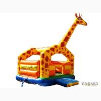 Батут «Жираф»