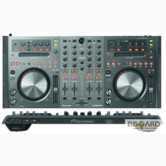 Dj контроллер Pioneer DDJ-T1 купить Харьков