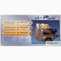 Разные Грануляторы для производства гранул диаметром 6…14 мм. Про