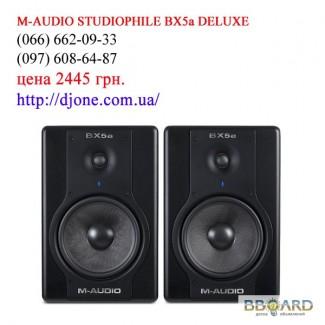 Студийные мониторы M-audio Studiophile BX5a Deluxe Одесса