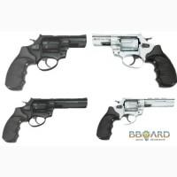 Револьверы под патрон флобера Ekol viper 4mm