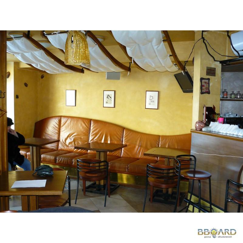Помещение под кафе в германии