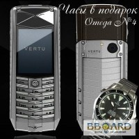Продажа люксовых телефонов Vertu, Mobiado, Tag Heuer, Nokia 8800.