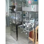Оборудование для линий розлива различных жидкостей