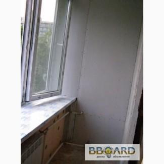 Окна металлопластиковые в рассрочку от производителя, остекление балкона