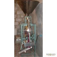 Оборудование для жарки/упаковки арахиса, семечки и пр. сыпучих б.у
