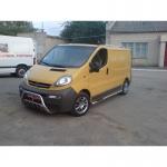 Разборка Renault Trafic