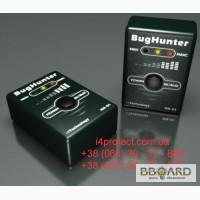 Детектор жучков Bughunter Mini
