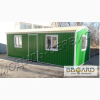 Бытовки, жилые дома, дачные дома продам по Украине
