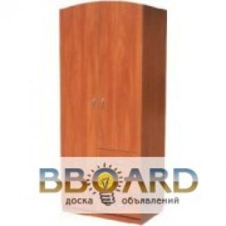 Шкаф платяной. Шкаф-06 РТВ