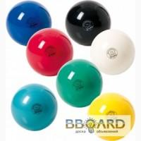 Мяч для художественной гимнастики Togu 300г