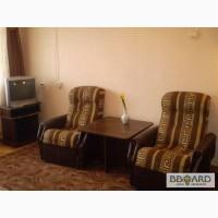 Сдам посуточно в Одессе свою 2 комнатную квартиру/центр+море/от хозяина