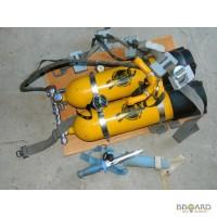 Акваланг АВМ -5м в комплекте(ЗИП)