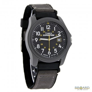 Timex Expedition Indiglo T42571