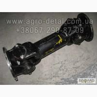 Вал карданный 700А.22.08.000-2 коробки передач трактора Кировец К-700А
