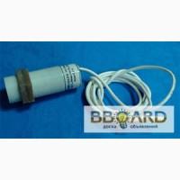 Датчик ВБШ-02 выключатель бесконтактный путевой индуктивный, Датчик ВБШ-03 выключатель ем